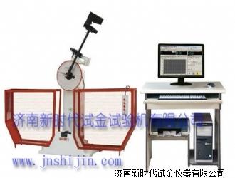 JBW-300B微机屏显冲击千赢娱乐官网登录入口