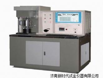 MMU-10G屏显式高温端面摩擦磨损JBO竞博线路